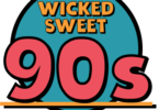 wicked sweet 90s alternate logo